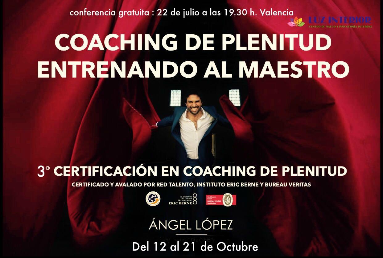 Coaching de Plenitud